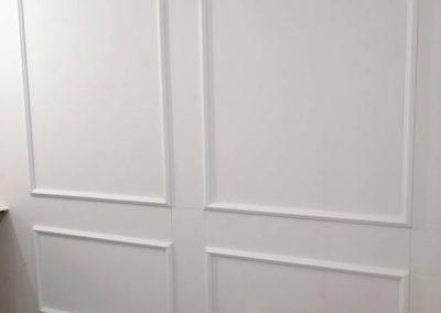 Soboslikarski završni radovi - Štukature i bordure