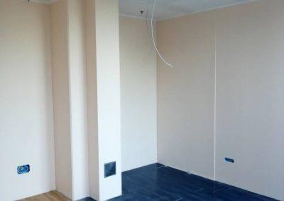 Soboslikarski ličilački radovi - zidovi i stropovi